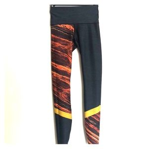 Pants - Colorado Threads Red Rocks Leggings